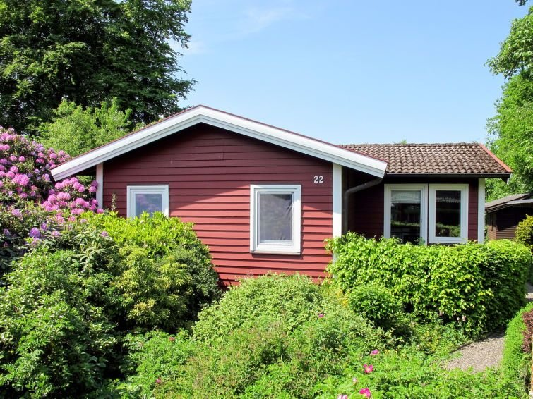 Vacation home Haus Amselweg  in Wingst, North Sea: Lower Saxony - 6 persons, 2, vacation rental in Lamstedt