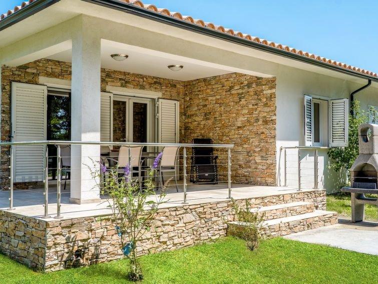 Ferienhaus A Suara (GHI161) in Ghisonaccia - 6 Personen, 2 Schlafzimmer, aluguéis de temporada em Ghisonaccia