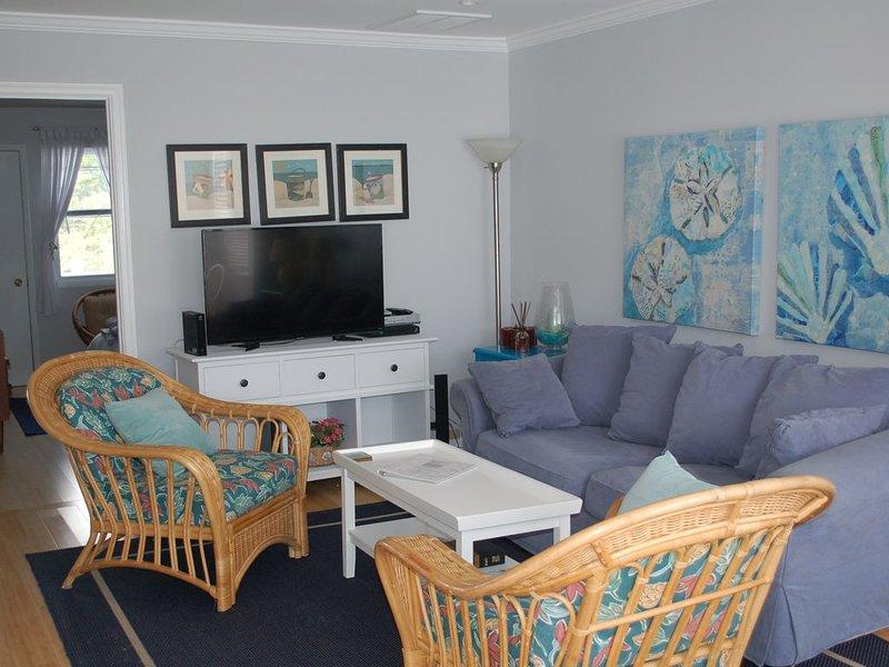 North Bethany Beach Condo - 2 BR Ocean Block! Quiet Beaches!, vacation rental in Bethany Beach