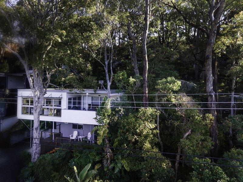 Clearview on Hardys Bay, vacation rental in Ettalong Beach