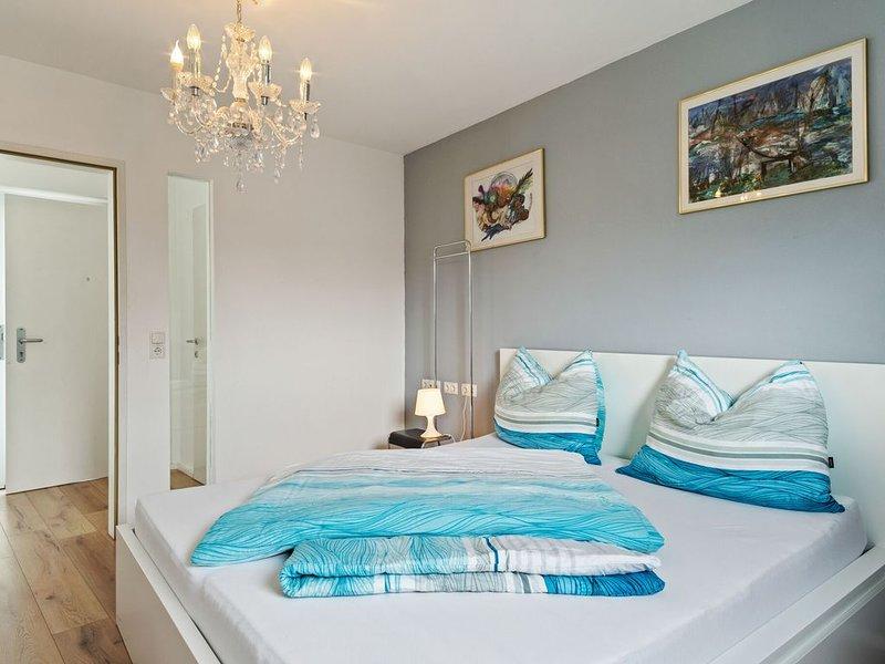 Gorgeous Apartment in Innsbruck near Ambras Castle, aluguéis de temporada em Igls