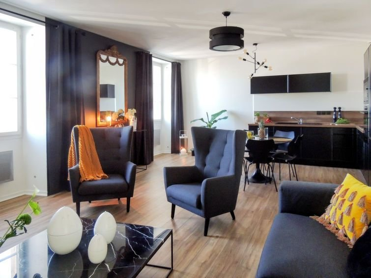 Ferienwohnung Ô de Mer (ETL300) in Etel - 5 Personen, 3 Schlafzimmer, location de vacances à Etel
