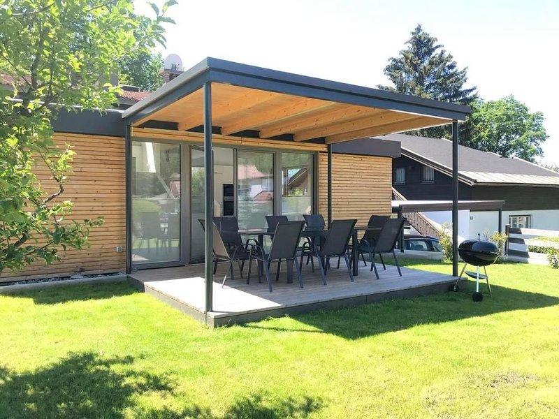 Ferienhaus Velden am Wörther See für 8 - 10 Personen mit 4 Schlafzimmern - Ferie, holiday rental in Lind ob Velden