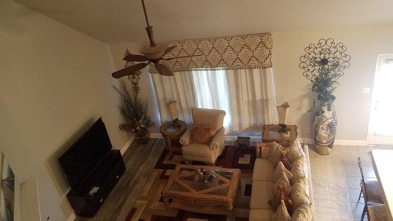 Modern 5BR Home/Spacious/Near Hawaiian Water Parks, casa vacanza a Mansfield