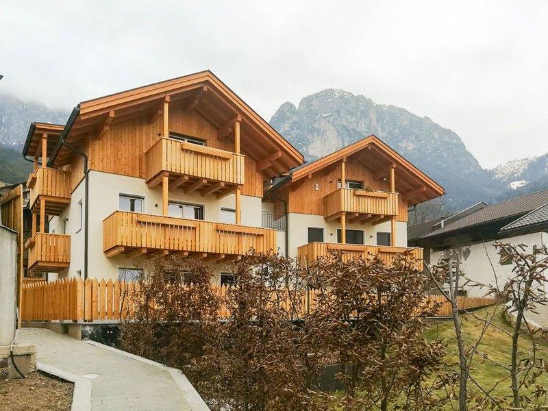 Apartment Roderer in Südtirol, Ferienwohnung in Kastelruth