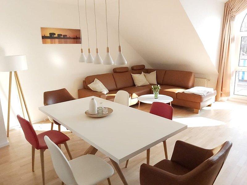 Tova Cologne - Großzügige Wohnung mit viel Komfort im Kölner Westen, vacation rental in Kerpen