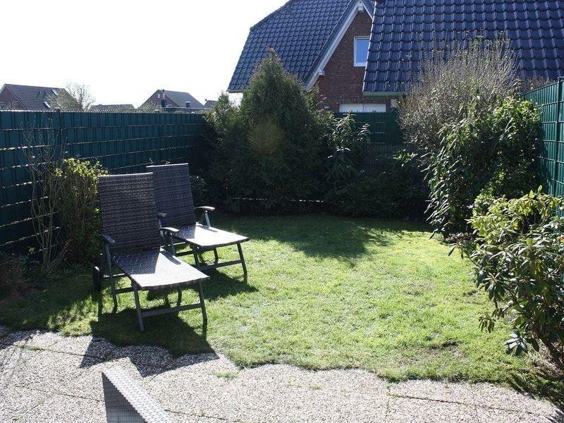 Haus Margarete - Ferienhaus zum Wohlfühlen und Entspannen an der See, holiday rental in Langeoog