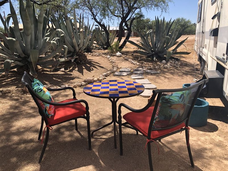 A Slice of Paradise in the Desert, holiday rental in Dragoon