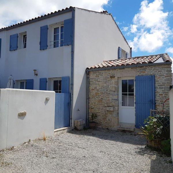 maison typique oléronnaise, holiday rental in Ile d'Oleron