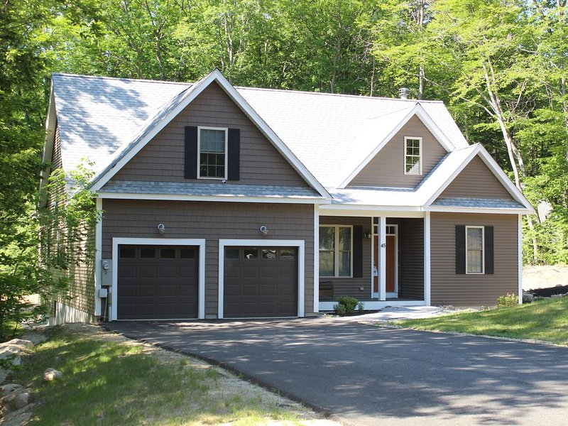 Beautiful New Home!!, aluguéis de temporada em Bartlett