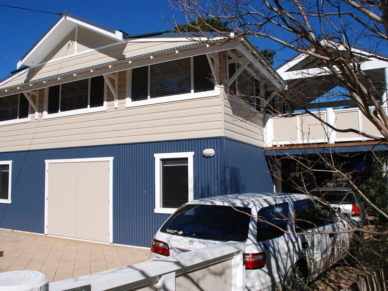 The Old Boathouse, Burrill Lake, vacation rental in Shoalhaven