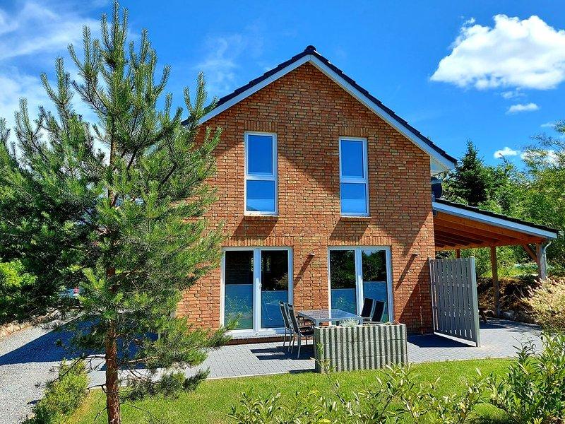'Ferienhaus am Autal' zwischen Nord & Ostsee.....Flensburg & Schleswig, vacation rental in Flensburg