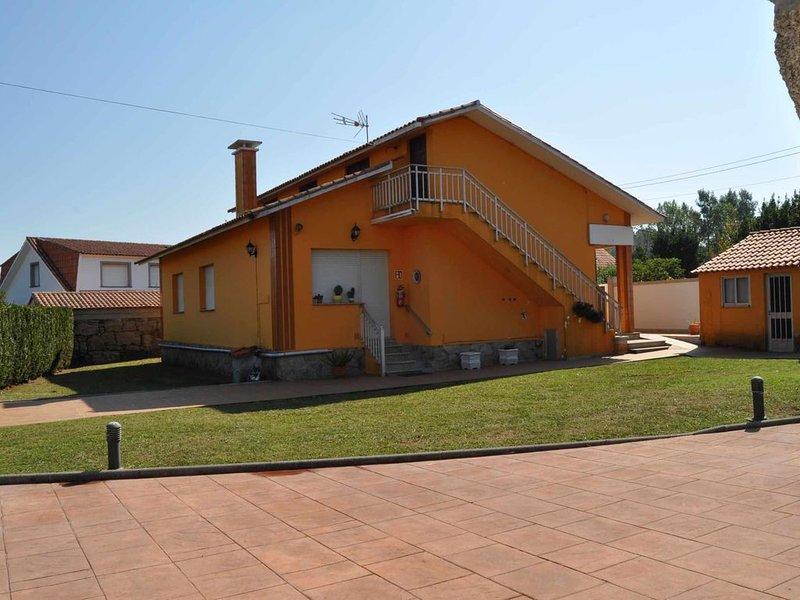 CASA AUREA DE CACHEIRAS, holiday rental in Balea
