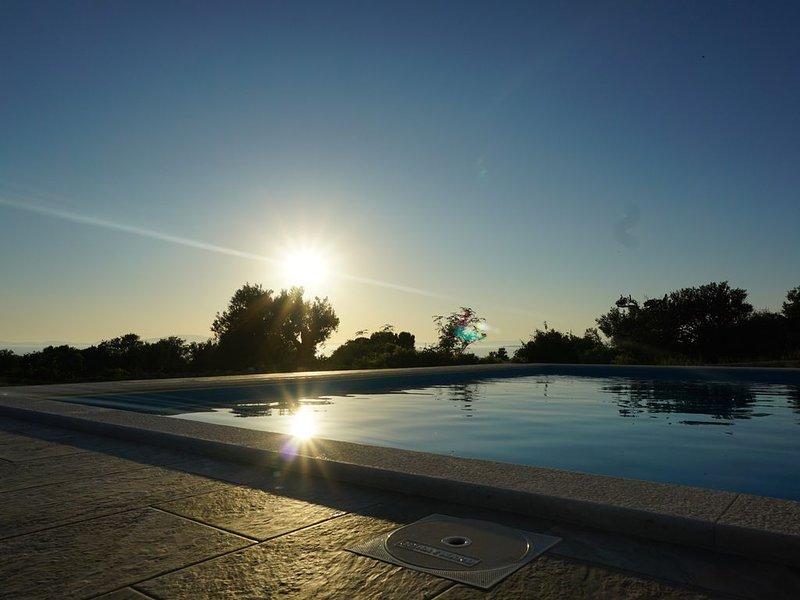 Schöne neue Ferienwohnung Kroatien Pag, alquiler de vacaciones en Isla de Pag