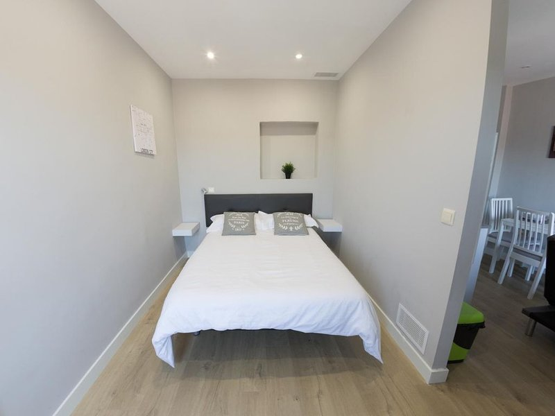 Apartamento céntrico en Toledo C, location de vacances à Bargas