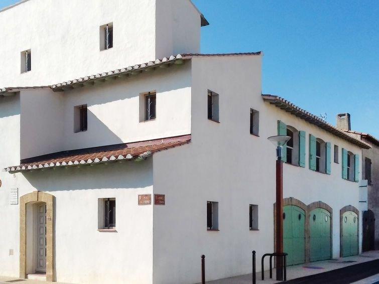 Apartment Le Soleil Camarguais 2  in Les St.Maries - de - la - Mer, Camargue -, location de vacances à Saintes-Maries de la Mer