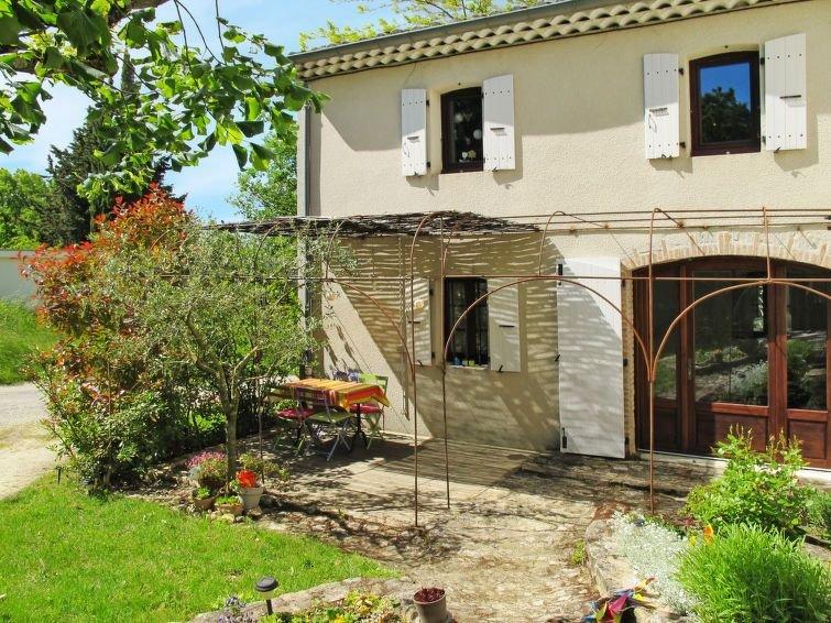 Ferienhaus Marguerie (LBM110) in La Begude de Mazenc - 2 Personen, 1 Schlafzimme, vacation rental in Puygiron