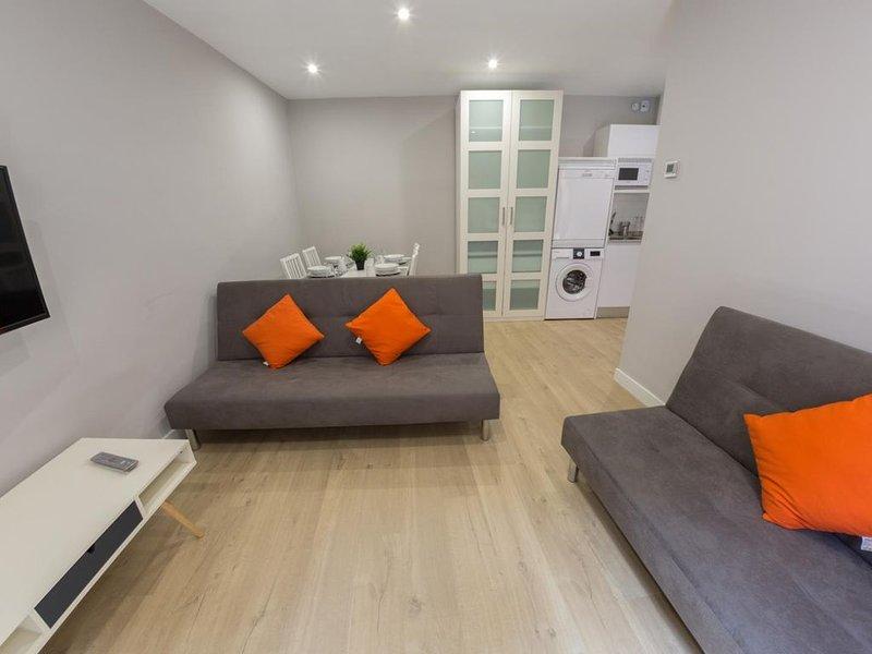 Apartamento Céntrico en Toledo B, location de vacances à Recas