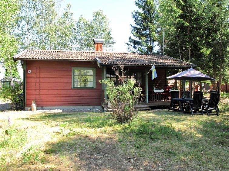 Ferienhaus Sjöatorp Bäckvägen (SND126) in Hjortsberga - 4 Personen, 2 Schlafzimm – semesterbostad i Grimslöv