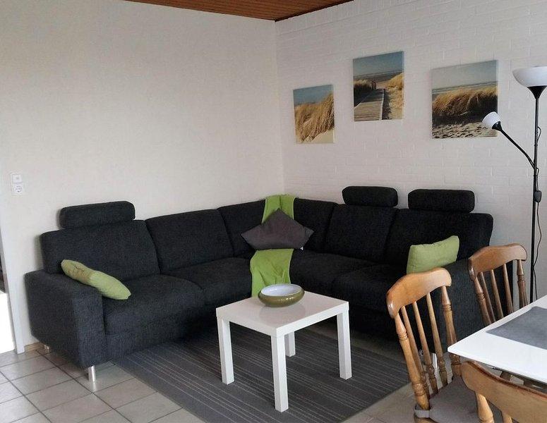 Ferienhaus für 5 Gäste mit 55m² in Tossens (125911), holiday rental in Tossens