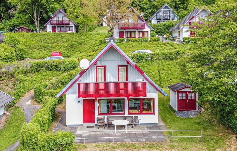 3 Zimmer Unterkunft in Kirchheim/Hessen, holiday rental in Kirchheim
