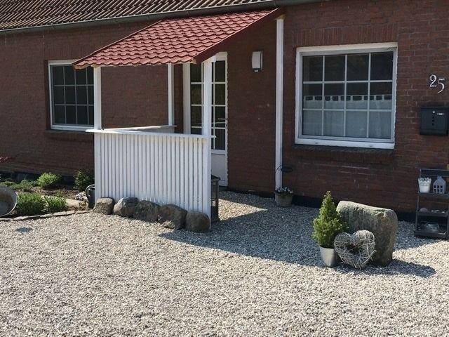 Ferienwohnung/App. für 4 Gäste mit 56m² in Fehmarn OT Vadersdorf (94279) – semesterbostad i Puttgarden