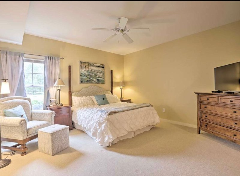 Awesome Studio at La Terra in St. Augustine, FL, holiday rental in St. Johns