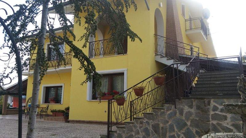 casa vacanze relax per famiglie, holiday rental in Ari