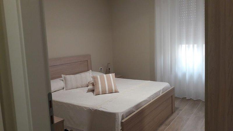 appartamento nel centro città a 15 minuti dalle spiagge di Soverato e Copanello, vacation rental in Catanzaro Lido