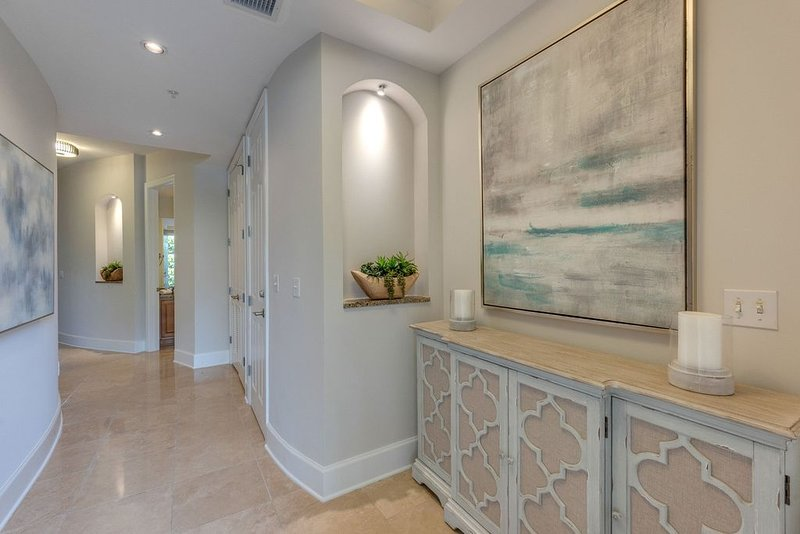 New listing on 30A- Sanctuary at Redfish 1107, casa vacanza a Blue Mountain Beach