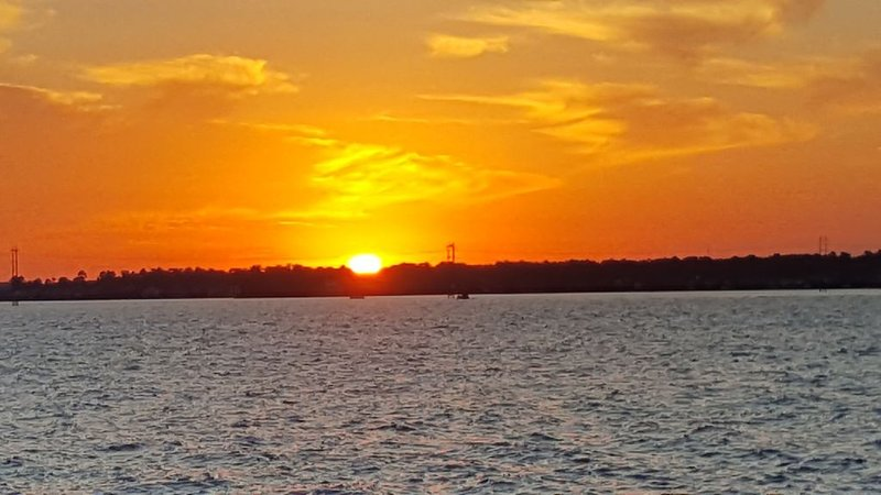 DISCOUNT;Lake Conroe ;Resort style condo with overlooking of amazing marina view, holiday rental in Montgomery