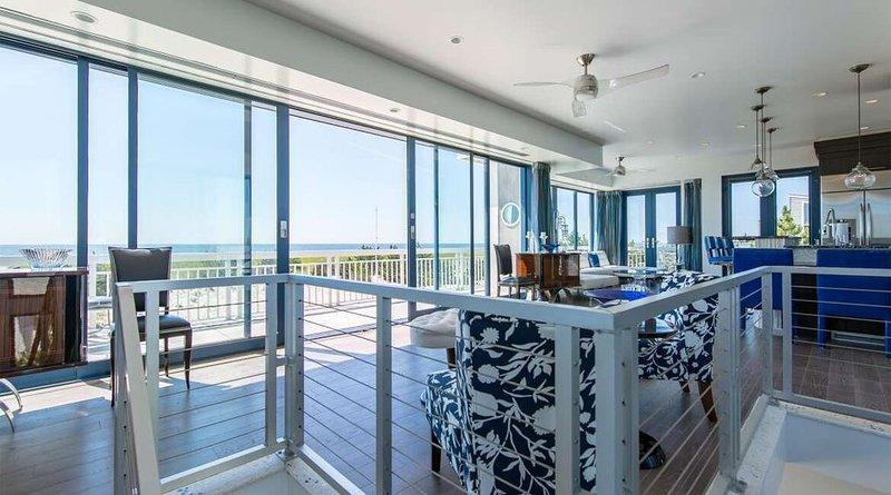2 BDM Beach House Luxury house, holiday rental in Westhampton Beach