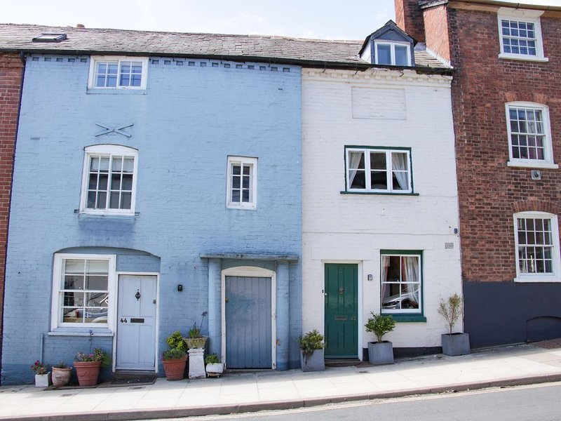 42 Old Street, LUDLOW, vacation rental in Little Hereford