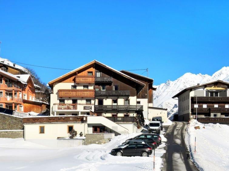 Ferienhaus Willi (SOE425) in Sölden - 16 Personen, 7 Schlafzimmer, casa vacanza a Soelden