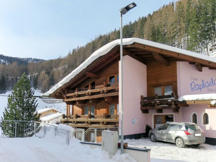 Ferienwohnung Raphaela (SOE420) in Sölden - 12 Personen, 5 Schlafzimmer, casa vacanza a Soelden