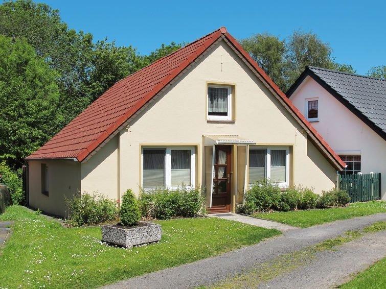 Ferienhaus Ettje (HOR251) in Horumersiel - 5 Personen, 3 Schlafzimmer, vacation rental in Minsen