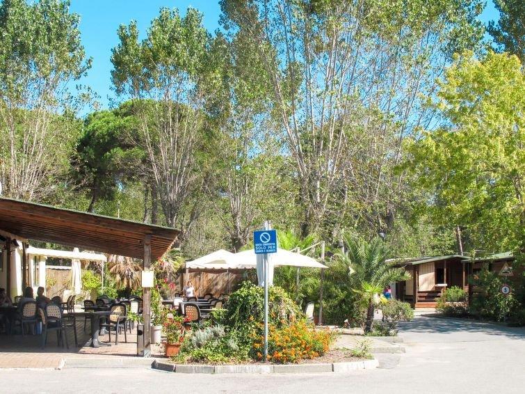 Ferienhaus Camping Campeggio Italia (MAS370) in Marina di Massa - 4 Personen, 2, holiday rental in Avenza