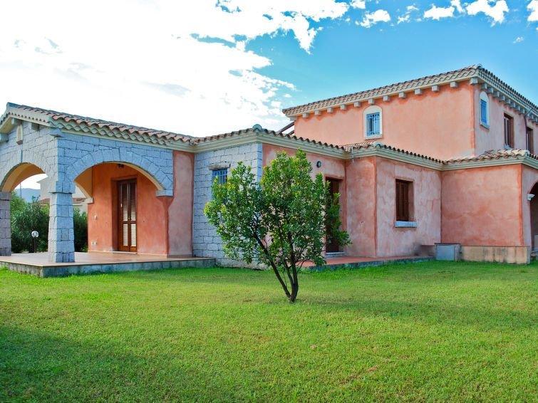 Ferienwohnung Vecchio Stazzo (TEO201) in San Teodoro - 6 Personen, 2 Schlafzimme, holiday rental in Straulas