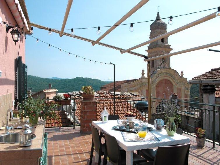Ferienhaus Marietta (BCM140) in Boscomare - 7 Personen, 2 Schlafzimmer, holiday rental in Torre Paponi