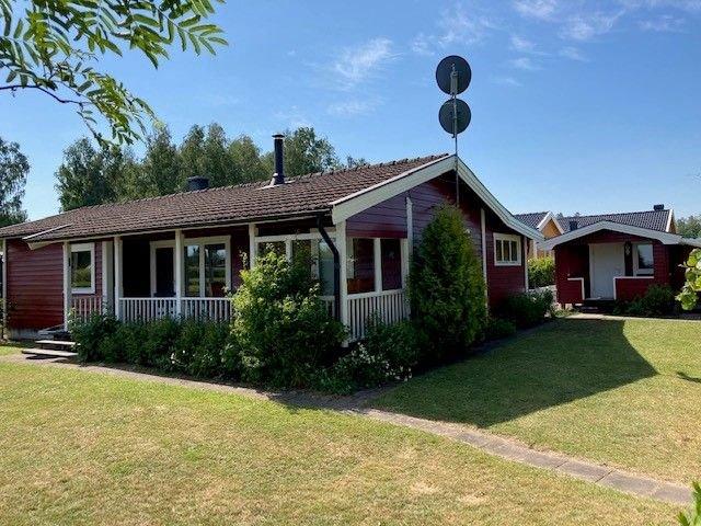 Ferienhaus Tibro für 1 - 8 Personen mit 4 Schlafzimmern - Ferienhaus – semesterbostad i Tibro