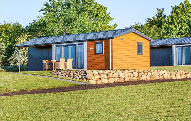 2 Zimmer Unterkunft in Süsel, aluguéis de temporada em Eutin