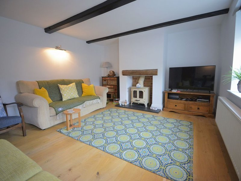 Brook Cottage, Mundesley, holiday rental in Mundesley