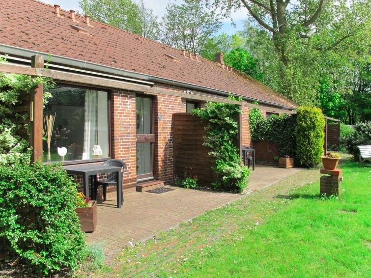 Ferienhaus Villa Butterburg (DSL207) in Dornumersiel - 4 Personen, 2 Schlafzimme, holiday rental in Utarp