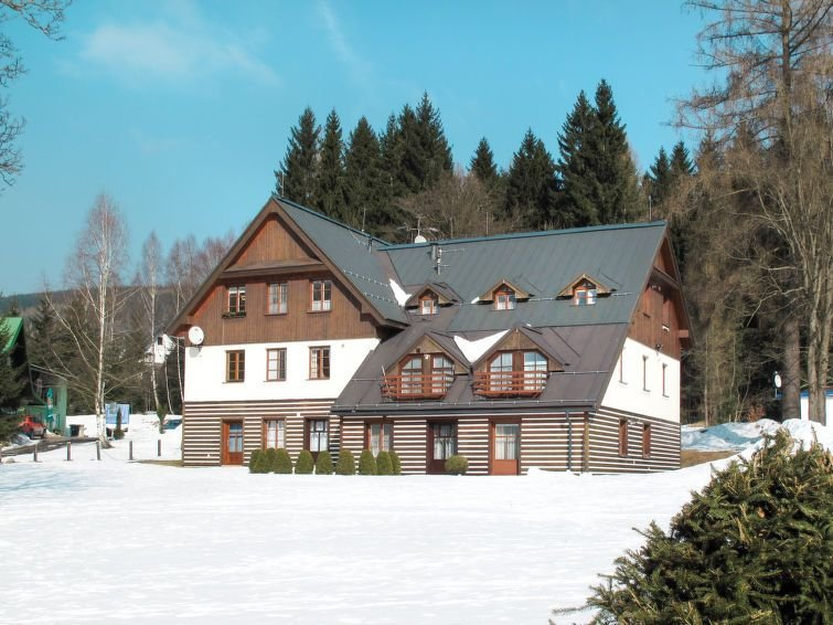 Ferienwohnung Harrachovka (HRA102) in Harrachov - 4 Personen, 1 Schlafzimmer, vacation rental in Przecznica
