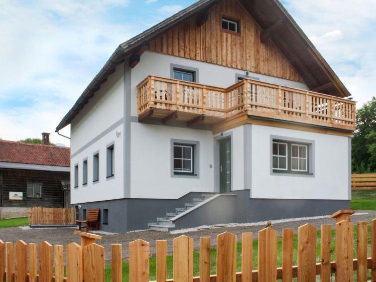 Ferienhaus Ferienhaus Steirer (BUS100) in Grundlsee - 6 Personen, 3 Schlafzimmer, holiday rental in Altaussee