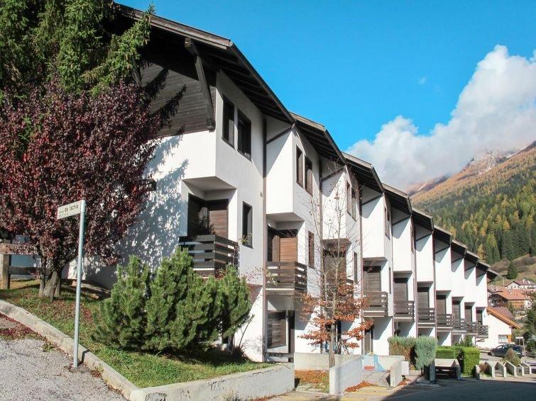 Ferienhaus Latemar (ENA445) in Moena - 6 Personen, 3 Schlafzimmer, vacation rental in Bellamonte
