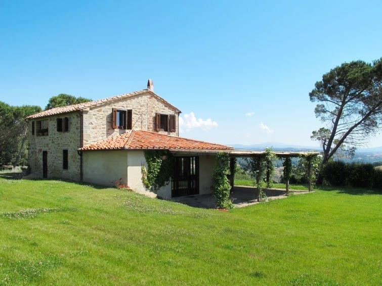 Ferienhaus Lavanda (SSO231) in Scansano - 8 Personen, 3 Schlafzimmer, Ferienwohnung in Murci