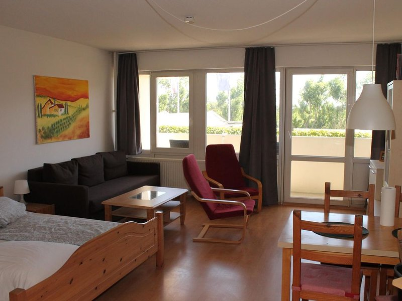 Ferienappartement K118 in Strandnähe, holiday rental in Schoenberg