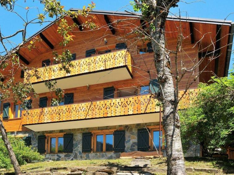 Ferienwohnung (CHL411) in Châtel - 6 Personen, 3 Schlafzimmer, vacation rental in Chatel