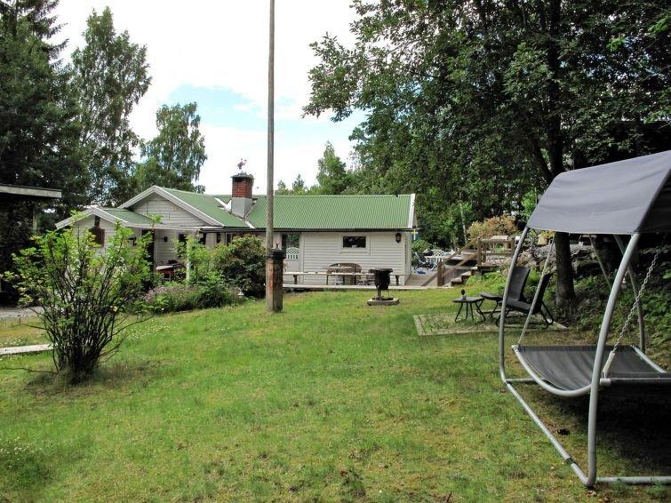 Ferienhaus Hammarbystrand (SDM395) in Enhörna - 6 Personen, 3 Schlafzimmer – semesterbostad i Strängnäs